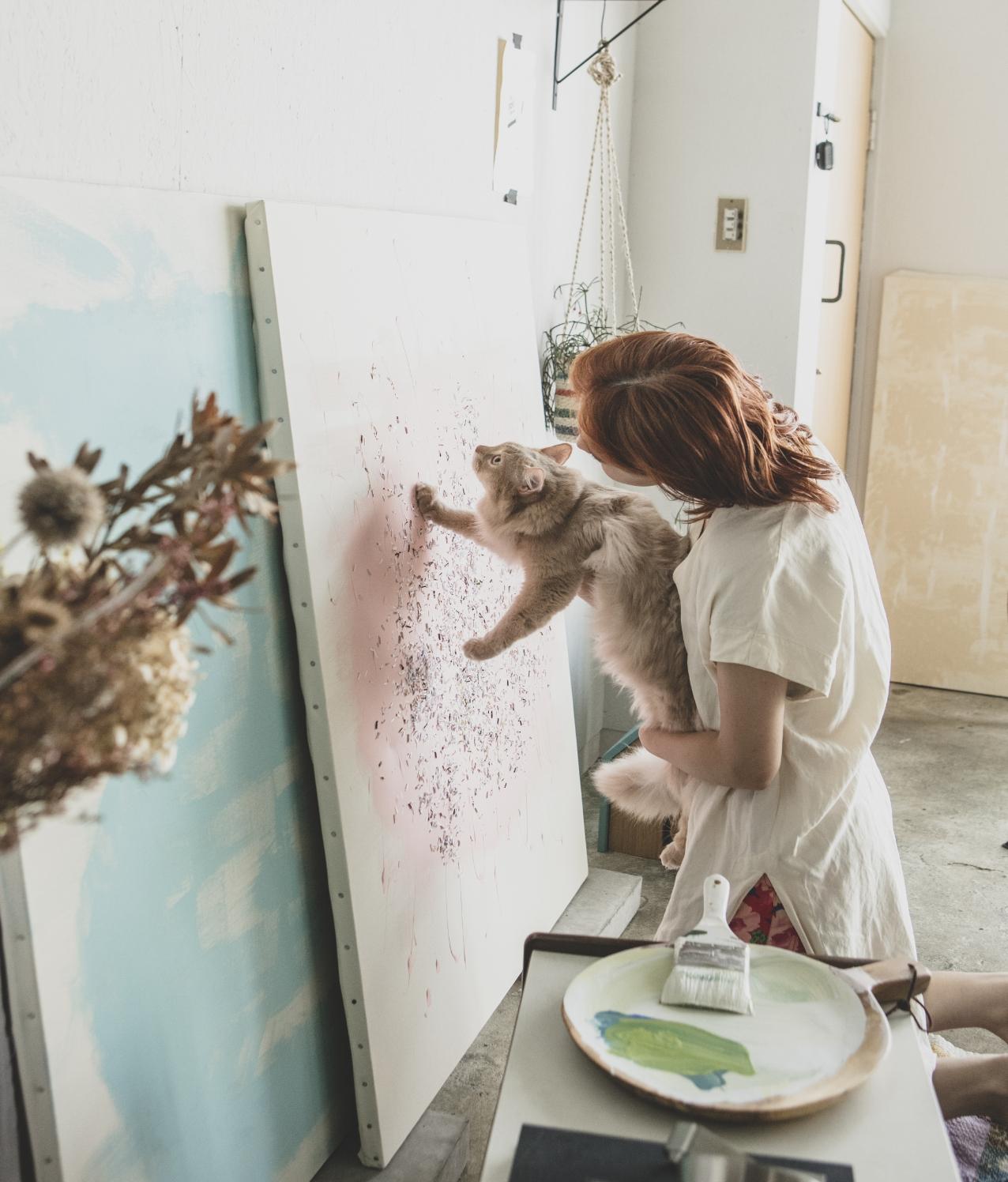 &CAT イメージ