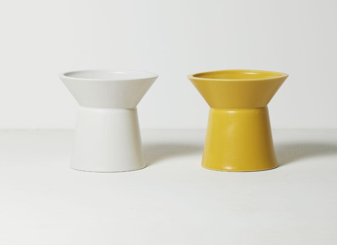 CHALICE / food bowl