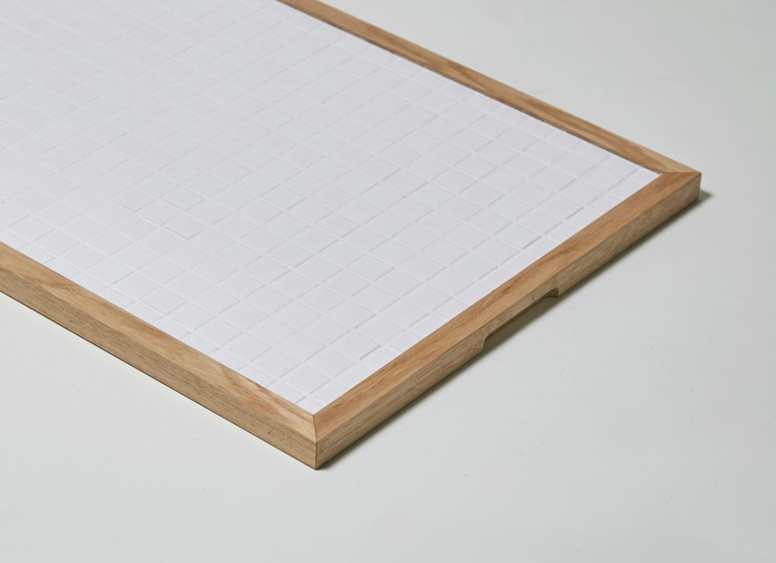 ARCTIC / cool tile mat