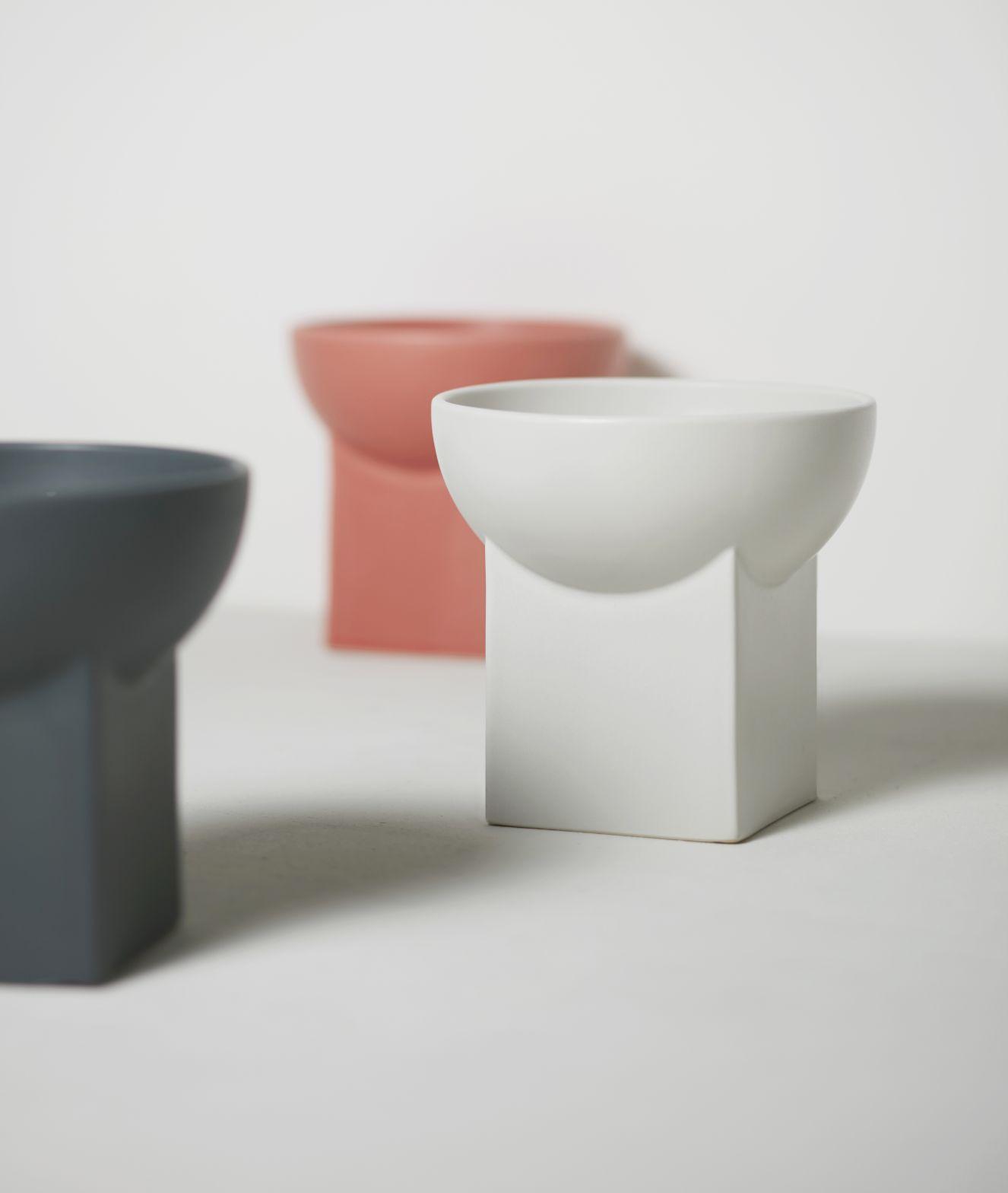 UYUNI / food & water bowl