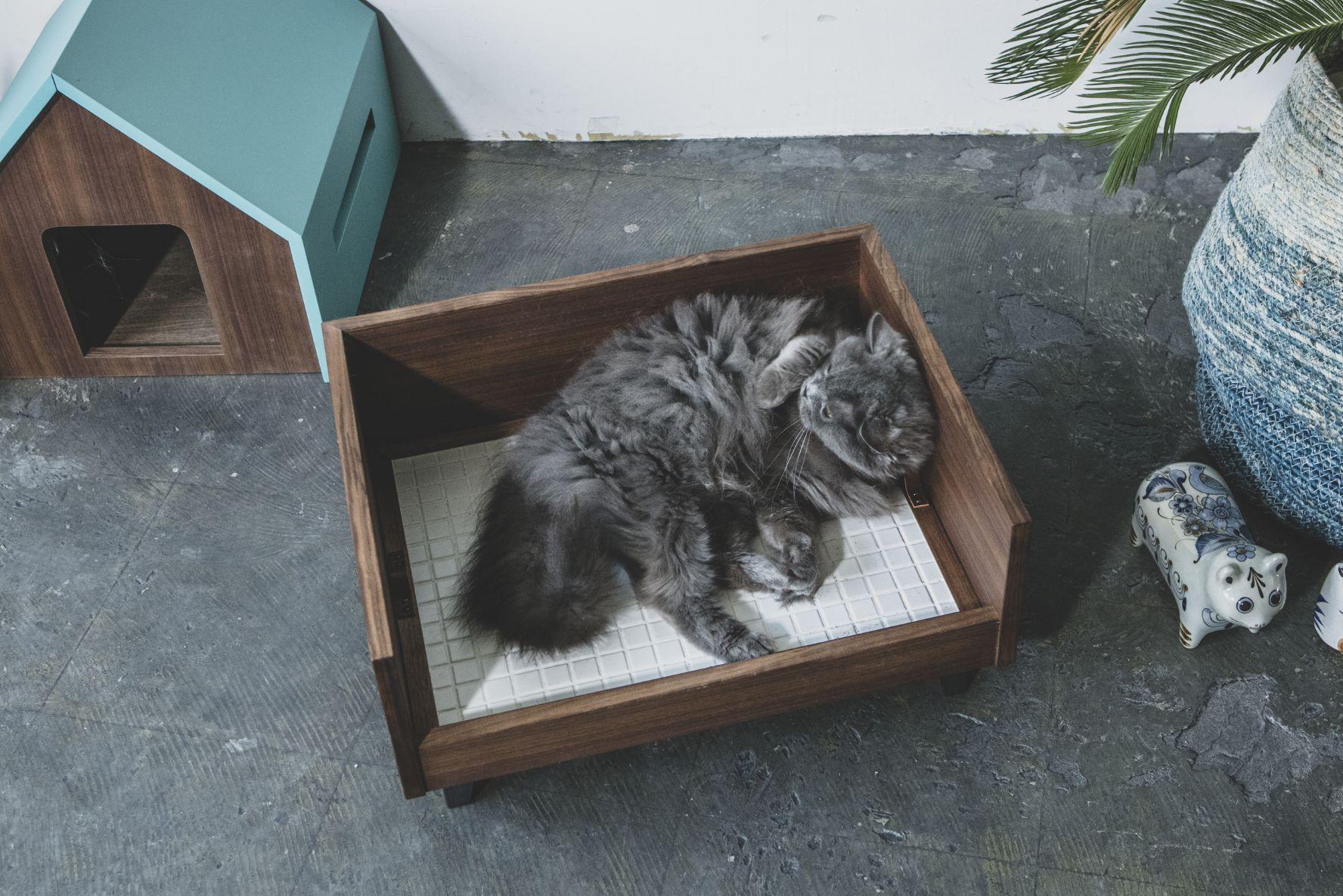 ARCTIC PLUS / cool tile mat